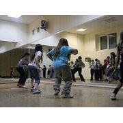 Обучение современным танцам фото