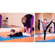 Танцы для детей фото