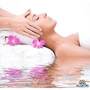 Косметологические услуги по увлажнению кожи фото