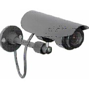 Уличная видеокамера AVC-211 со встроенным объективом фото