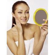 Массаж лица косметологический
