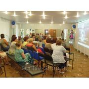 Презентация Астраханского представительства компании Nu Skin фото