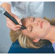 Вакуумный аппаратный массаж лица