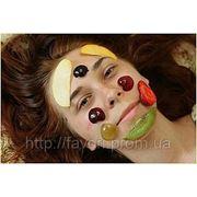 Пилинг для лица фруктовыми кислотами «Сила Красных фруктов», La Sincere, Япония фото