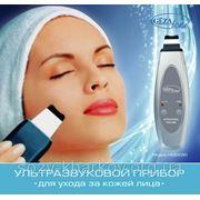 Аппарат для ультразвуковой чистки лица 3003D фото