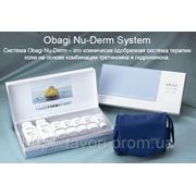 Система доктора Обаджи (OBAGI medical) фото