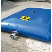 Емкость для воды закрытая GWT 5000 литров арт 1510008700 фото