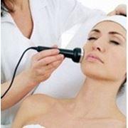 Массаж лица, шеи, зоны декольте, вакуумный массаж