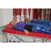 Лимфодренажный массаж. Дренаж избыточной жидкости