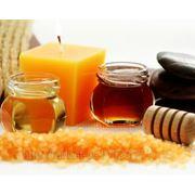 Медовый РейКИ массаж фото
