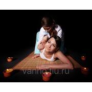 Тайский традиционный массаж фото