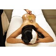 Тайский арома Ойл-массаж фото