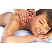 Курсы массажа (классический, лечебный) фото