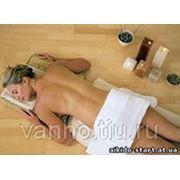 Восточный массаж (энергетический) фото