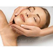 Процедура по уходу за лицом и шеей «3Д - против морщин» с использованием косметики «Жан-Дестрей»