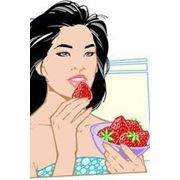 Пилинг «Сила Красных фруктов» , La Sincere, Япония фото