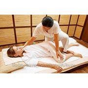 Тайский массаж фото