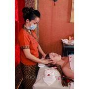 Head-массаж фото