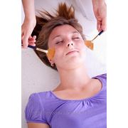 Кисточковый массаж фото