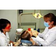 Лечение и восстановление зубов фото