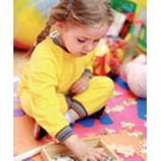 Творческое развитие ребенка фото