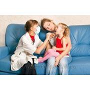 Лечение кашля, одышки, расстройств дыхания, простуды в Тольятти фото