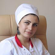 Какиева Залина врач дерматолог фото