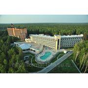 Санаторий Сибирь 55-18-08 фото