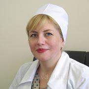 Сосоева Милана врач дерматолог фото
