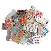Оптовые поставки препаратов для снижения веса и лечения эректильной дисфункции из Китая. фото