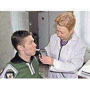 Медицинские осмотры водителей (предрейсовые, послерейсовые) фото