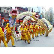 Новый год на о.Хайнань фото