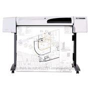 Принтер струйный HP DesignJet 510 1070мм