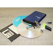 Распечатка фотографий с цифровых носителей (Мобильный телефон, USB, CD / DVD и др.) фото