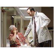 Лечение мочекаменной болезни за рубежом