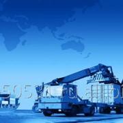 таможенное оформление экспортно-импортных грузов ним