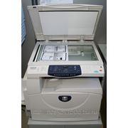 Ксерокопирование, распечатка (черно-белая)