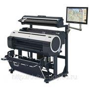 Широкоформатное Сканирование/Копирование/Печать, Ксерокопия, Переплет, Ламинирование и др. фото