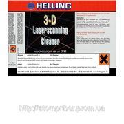 Очиститель для лазерного сканирования (с применением антибликового спрея) 3D Cleaner, фирмы HELLING фото