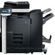 Цветное ксерокопирование (ксерокопия и копии) фото
