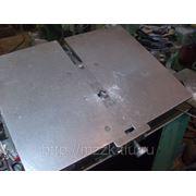 Металлоизделия и металлоконструкции под заказ фото