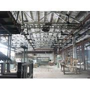 Производственное помещение 8442м2