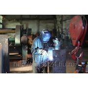 Проектирование, изготовление, производство металлоконструкций, завод металлоконструкции Красноярск фото