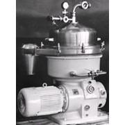 Сепараторы для пищевой промышленности. Сепараторы для мясоперерабатывающей и рыбной промышленности Ж5-ФСЗ фото