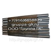Болт фундаментный ГОСТ 24379.1-80 тип 2.2. М24х1320