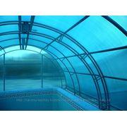 Покрытие бассейнов