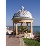 Купольные конструкции диаметром до 2.4м фото