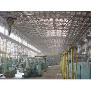 Производственное помещение 61180м2 фото