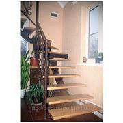 Лестница № 12 фото