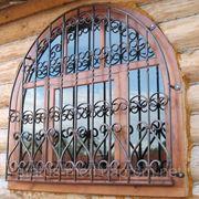 Изготовление решеток в Севастополе и Ялте. фото